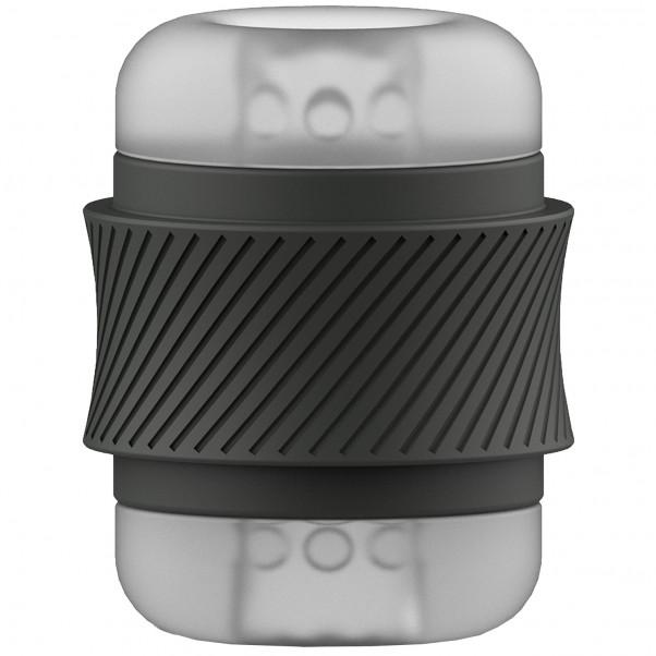 B Swish Bthrilled Premium Wand Vibrator  1