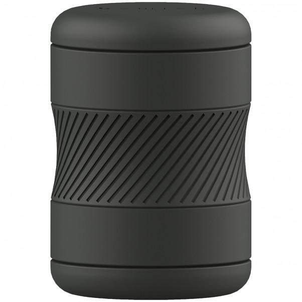 B Swish Bthrilled Premium Wand Vibrator  2