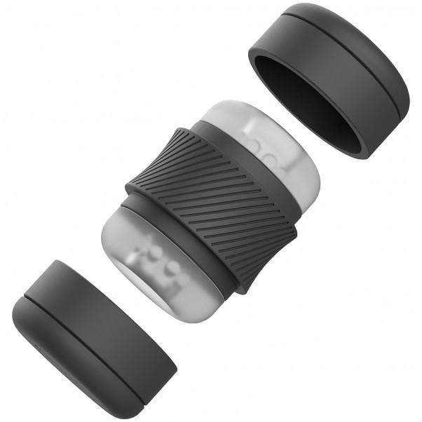 B Swish Bthrilled Premium Wand Vibrator  4
