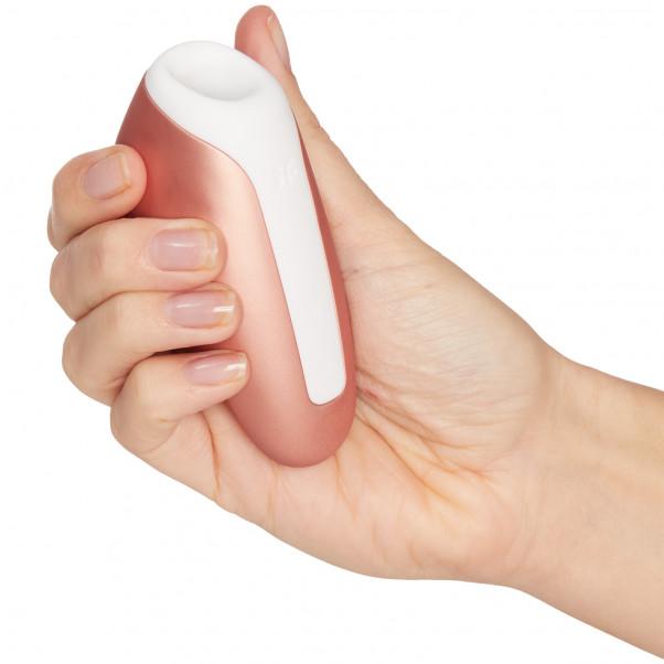 Satisfyer Love Breeze Klitoris Stimulator billede af emballagen 51