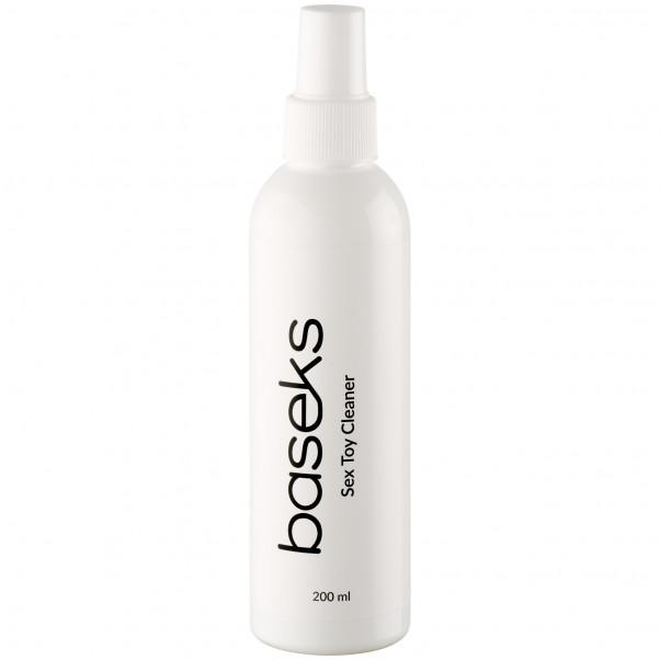 Baseks Sexlegetøjs Rengøring 200 ml produktbillede 1