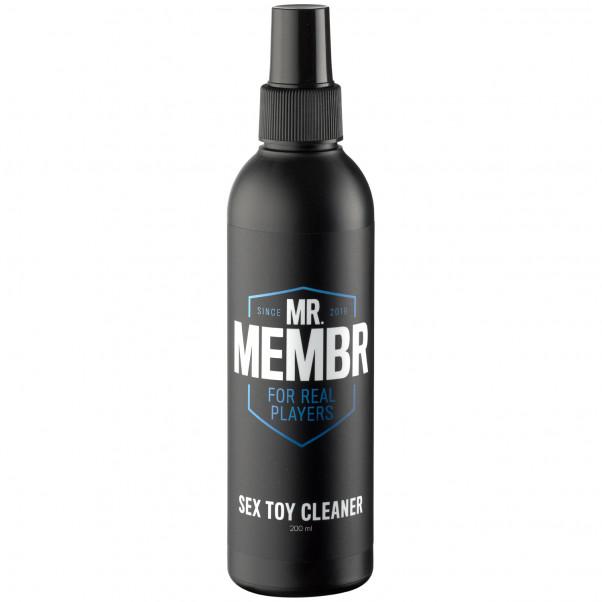 Mr. Membr Sexlegetøjs Rengøring 200 ml 1