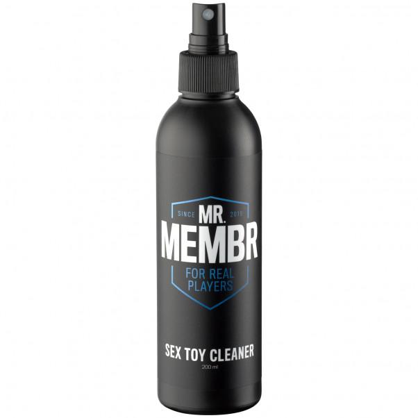 Mr. Membr Sexlegetøjs Rengøring 200 ml 2