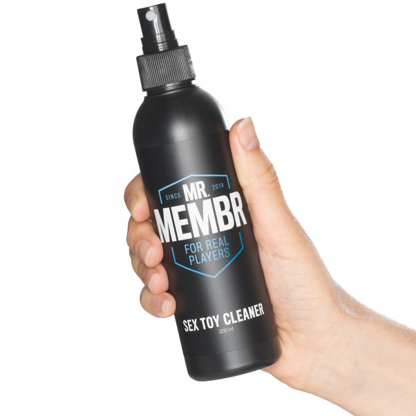 Mr. Membr Sexlegetøjs Rengøring 200 ml 50