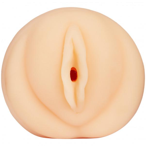 Mr. Membr Daniella Realistisk Klar Pocket Pussy håndbillede 3