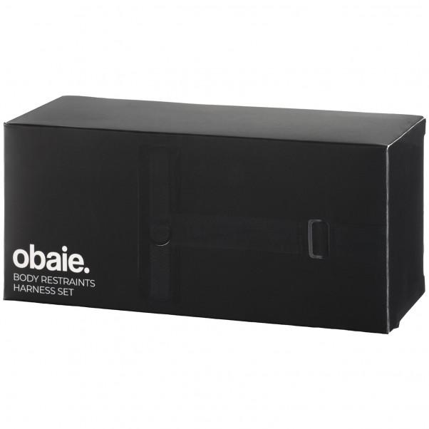 Obaie Body Restraints Harness Sæt billede af emballagen 90