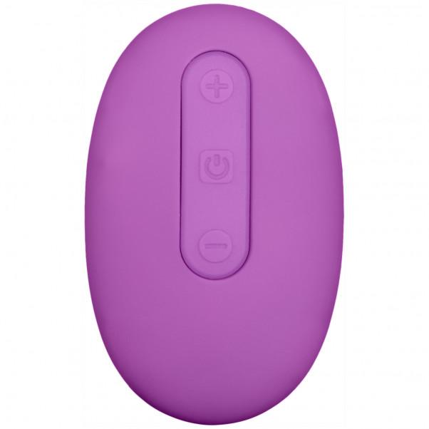 NEW Nexus Max20 Fjernbetjent Unisex Stimulator Lilla billede af emballagen 1