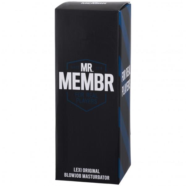 Mr. Membr Lexi Original Blowjob Masturbator  90