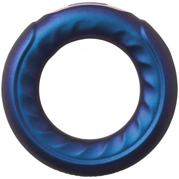 Hueman Saturn Vibrerende Penis & Kugle Ring  4