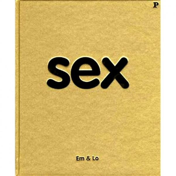 En bog om sex