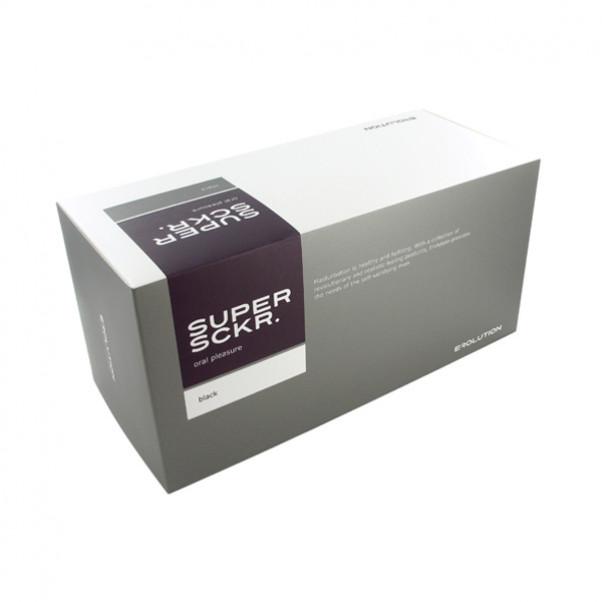 Erolution SuperSckr Oral Pleasure Black  3