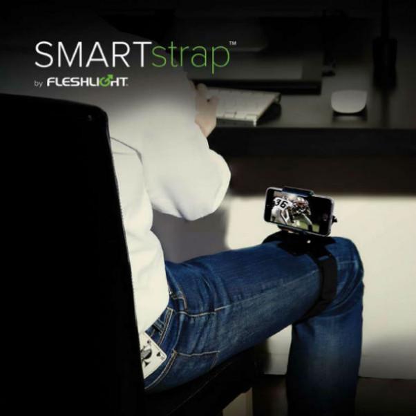 Fleshlight Phonestrap Holder til Smartphone