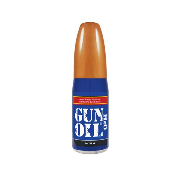 Gun Oil Vandbaseret Glidecreme 59 ml  2