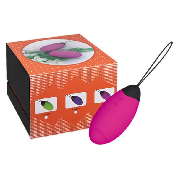Odeco Leila Pressure Egg