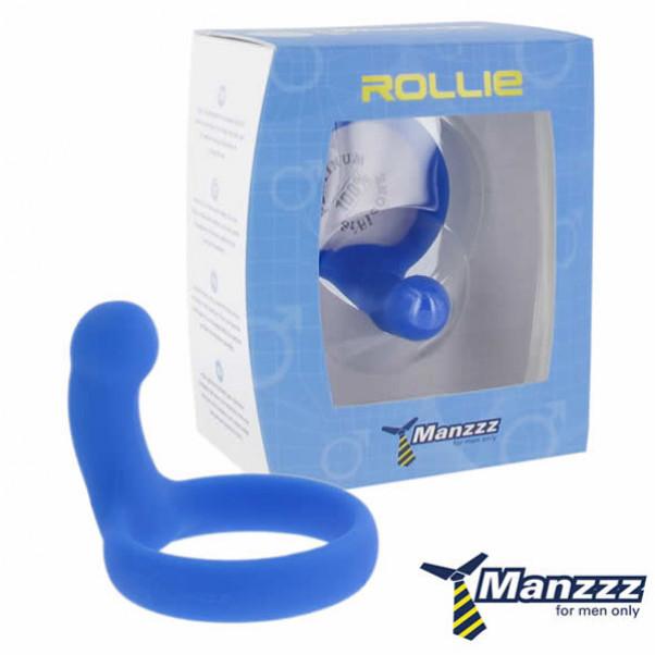 Manzzz Rollie