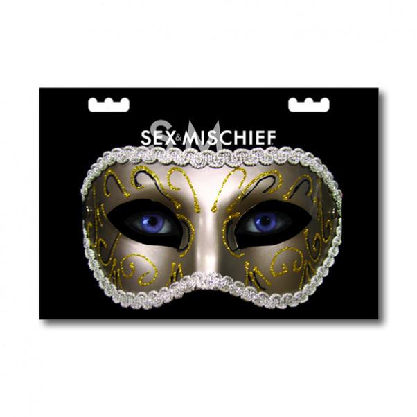 Masquerade Maske