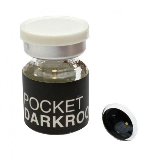 Pocket Darkroom Kontaktlinser