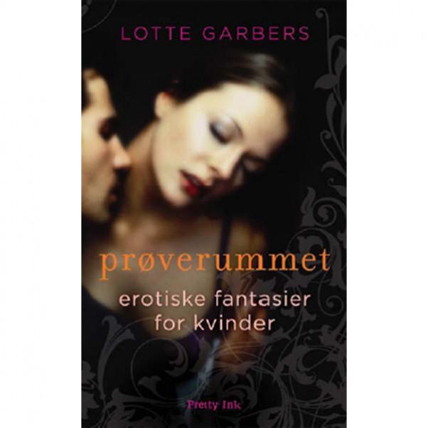 Prøverummet af Lotte Garbers - Erotiske Fantasier For Kvinder