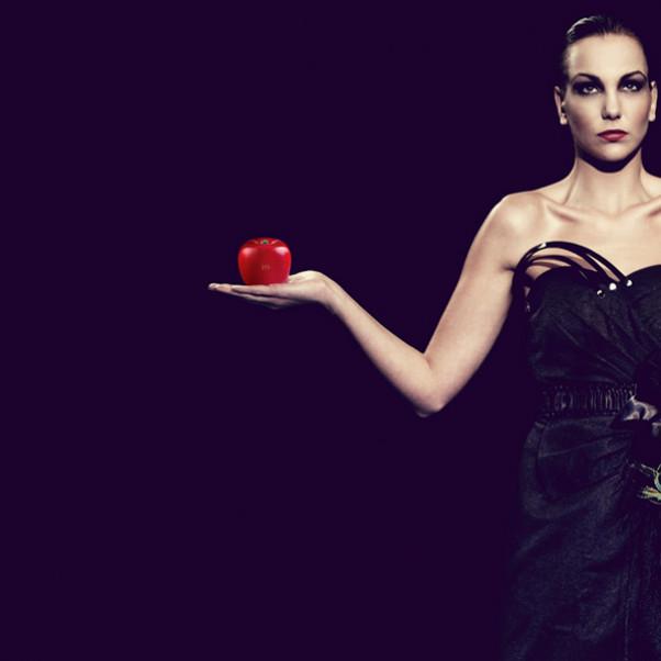 Rianne S Forbidden Fruit Opladelig 7 Speed Vibrator  7