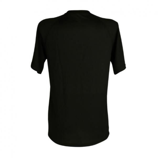 Sort Sinful T-shirt i flere størrelser