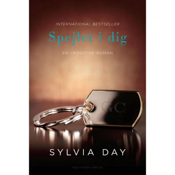 Spejlet i Dig af Sylvia Day  4