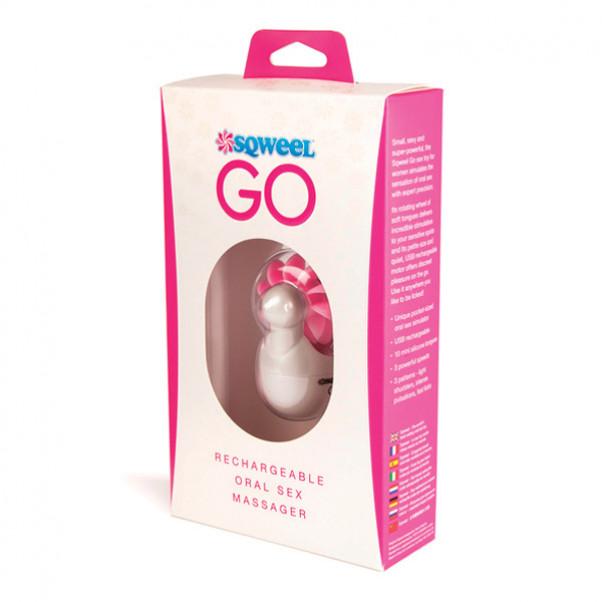 Sqweel Go Oralsex Simulator