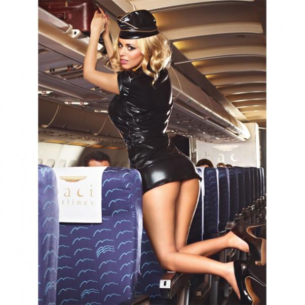 Stewardessekostume