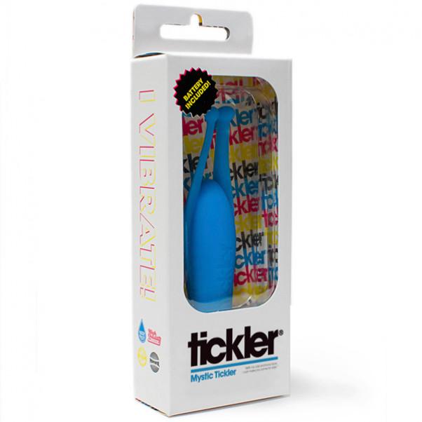 Tickler Mystic blå vibrator