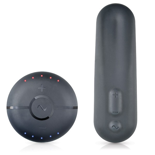 trådløse vibrator med fjernbetjening