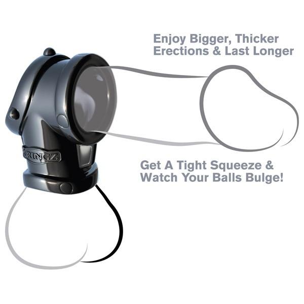 ball stretcher porr med äldre