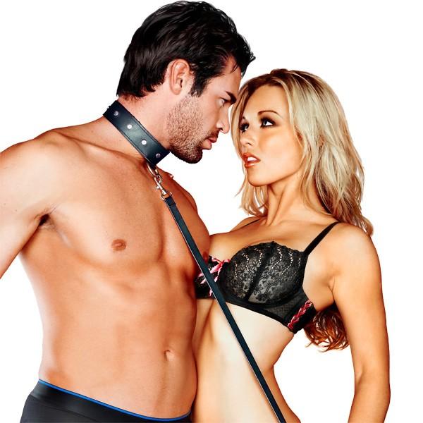 Sex Halsband