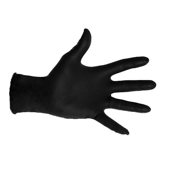 Bodyguards Latex Frie Handsker 100 stk.-Medium thumbnail