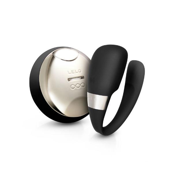 LELO Tiani 3 Par Vibrator med Fjernbetjening thumbnail