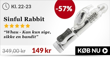 Sinful Rabbit