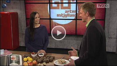 Se Mathilde tale om sexmad i Tv2 Østjyllands Hovedet på Bloggen
