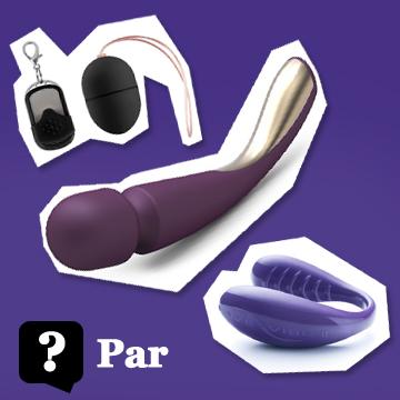 Guide Til Sexlegetøj Til Par