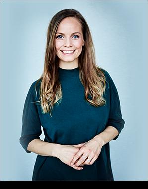 Mathilde Mackowski Sinful Founder
