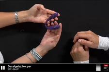 Sinful.dk's mest populære par vibrator We-Vibe