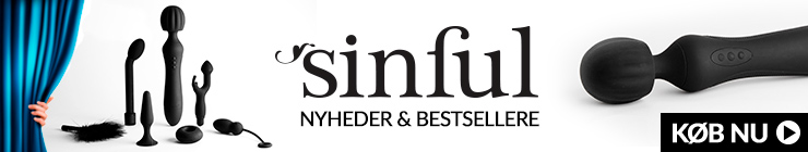 sinful nyheder