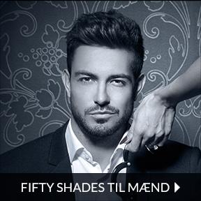 Fifty Shades til mænd