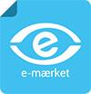 Sinful.dk er certificeret af e-handelsfonden