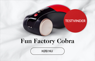 Fun Factory Cobra II