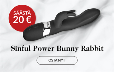 Sinful Power Bunny