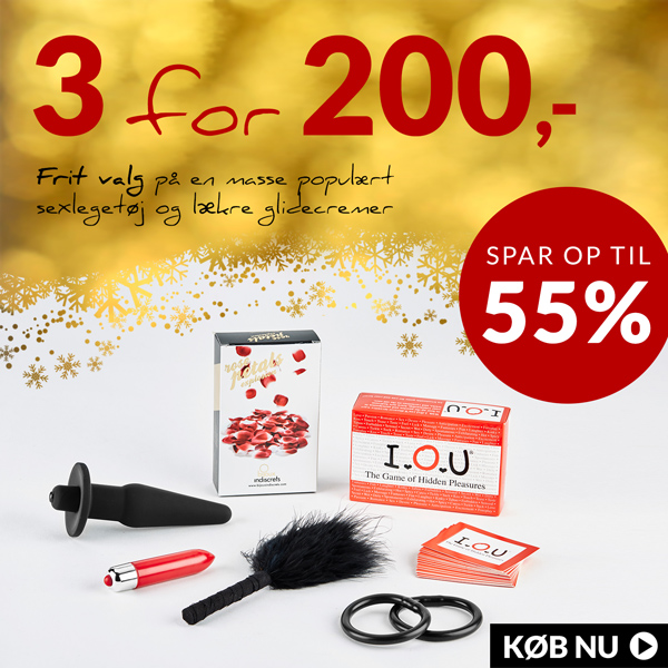 3 for 200,-