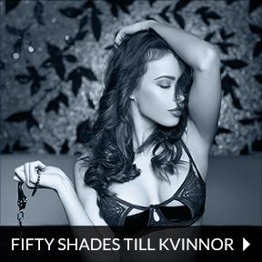 Fifty Shades till kvinnor