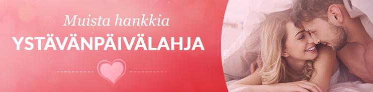 Ystävänpäiväilahja Sinful.fi
