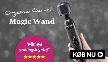 Køb Sinful Magic Wand