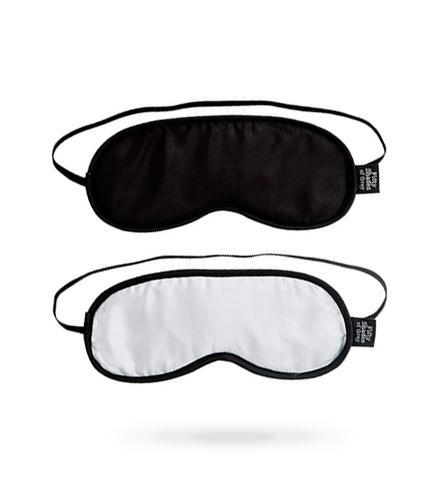 Silmänaamiot & Maskit