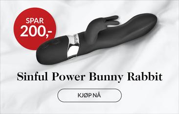 Sinful Power Bunny