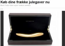 Køb dine frække julegaver nu – EB.dk